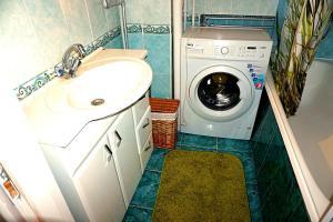 Apartament Center Grodno, Apartmány  Grodno - big - 11