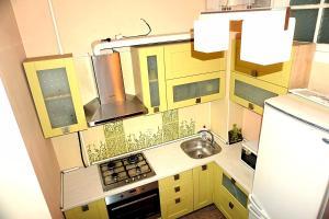 Apartament Center Grodno, Apartmány  Grodno - big - 14