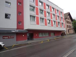 Face, Appartamenti  Davos - big - 54