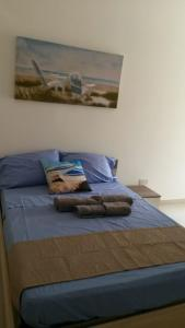 Criholiday Apartment in Central Area, Apartmány  Mellieħa - big - 13