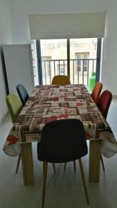 Criholiday Apartment in Central Area, Apartmány  Mellieħa - big - 12