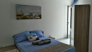 Criholiday Apartment in Central Area, Apartmány  Mellieħa - big - 17