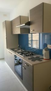 Criholiday Apartment in Central Area, Apartmány  Mellieħa - big - 4