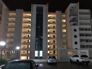 Departamento Con Con Velas de Montemar, Apartments  Concón - big - 11
