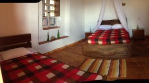 Zuasinca, Bed & Breakfasts  Barichara - big - 28