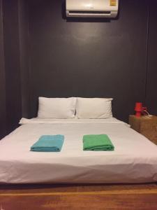 Pi CoCo Hostel – Pi CoCo Hostel