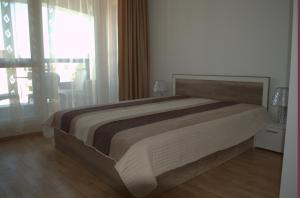 Luxury Apartment in Carpe Vita complex, Apartments  St. St. Constantine and Helena - big - 10