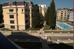 Luxury Apartment in Carpe Vita complex, Apartments  St. St. Constantine and Helena - big - 13