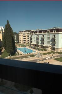 Luxury Apartment in Carpe Vita complex, Apartments  St. St. Constantine and Helena - big - 21