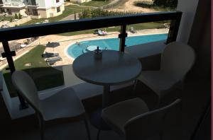 Luxury Apartment in Carpe Vita complex, Apartments  St. St. Constantine and Helena - big - 23