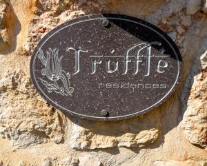 Truffle Residences, Appartamenti  Kalkan - big - 64