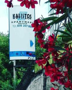 Apartments Kalistos