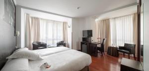 Una foto de Hotel Yoldi