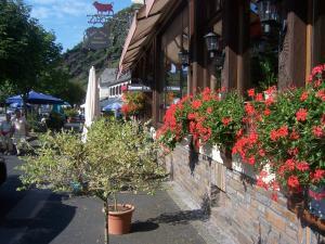 Hotel Zum Roten Ochsen