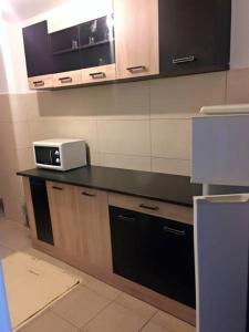 Beatryce Apartment, Apartmanok  Konstanca - big - 4