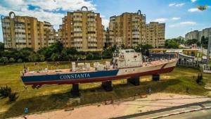 Beatryce Apartment, Apartmanok  Konstanca - big - 10