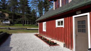 Sports Center Valgehobusemägi Holiday House