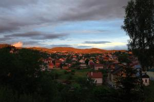 FAVAR Carpathians, Apartments  Skhidnitsa - big - 127