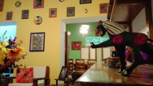 obrázek - Santa Sirenia Hostal Boutique