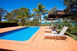 Bay Waters Holiday Resort
