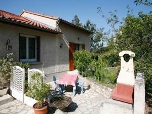 House Lautrec - gîte camus