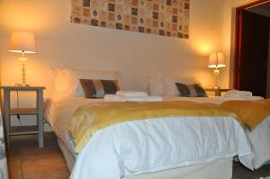 Clan Court Guesthouse, Bed & Breakfasts  Clanwilliam - big - 16