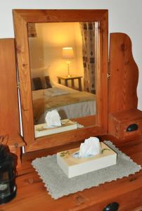 Clan Court Guesthouse, Bed & Breakfasts  Clanwilliam - big - 15