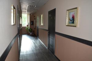 Мини-отель Кедровая Падь - фото 8