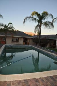 Clan Court Guesthouse, Bed & Breakfasts  Clanwilliam - big - 19