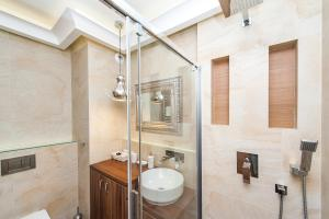 Diamonds Deluxe Apartments, Ferienwohnungen  Krakau - big - 15