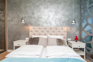 Diamonds Deluxe Apartments, Ferienwohnungen  Krakau - big - 16