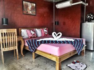 102 Residence, Hotely  San Kamphaeng - big - 49