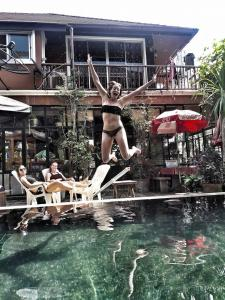 102 Residence, Hotely  San Kamphaeng - big - 142