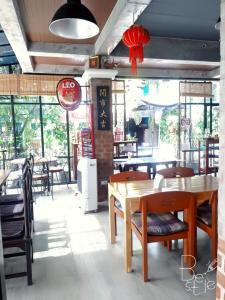 102 Residence, Hotely  San Kamphaeng - big - 130