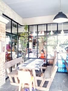 102 Residence, Hotely  San Kamphaeng - big - 131