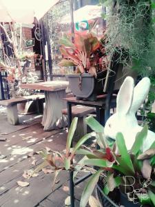 102 Residence, Hotely  San Kamphaeng - big - 134