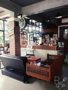 102 Residence, Hotely  San Kamphaeng - big - 135