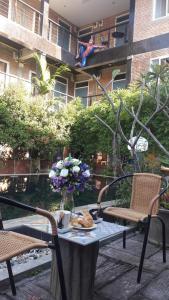 102 Residence, Hotely  San Kamphaeng - big - 138