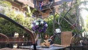 102 Residence, Hotely  San Kamphaeng - big - 139