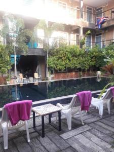 102 Residence, Hotely  San Kamphaeng - big - 140