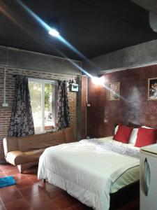 102 Residence, Hotely  San Kamphaeng - big - 116