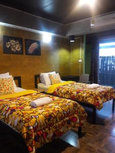 102 Residence, Hotely  San Kamphaeng - big - 50