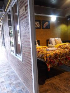 102 Residence, Hotely  San Kamphaeng - big - 51