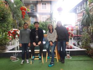 102 Residence, Hotely  San Kamphaeng - big - 117