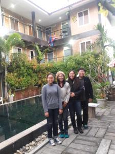 102 Residence, Hotely  San Kamphaeng - big - 118