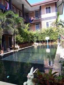 102 Residence, Hotely  San Kamphaeng - big - 122