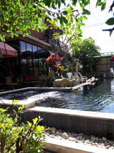 102 Residence, Hotely  San Kamphaeng - big - 123
