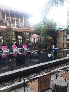 102 Residence, Hotely  San Kamphaeng - big - 124