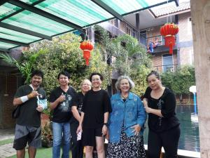 102 Residence, Hotely  San Kamphaeng - big - 125
