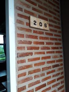 102 Residence, Hotely  San Kamphaeng - big - 126